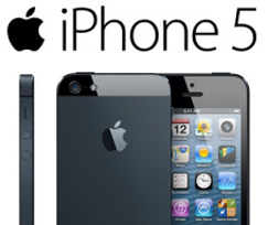 iPhone 5 Deals