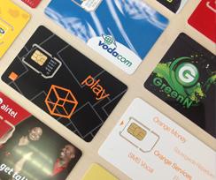 PAYG Sim Cards